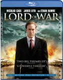 Blu-ray Lord of War