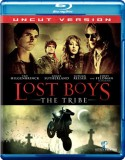 Blu-ray Lost Boys: The Tribe