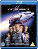 Blu-ray Lost in Space