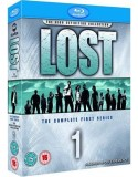 Blu-ray Lost: The Complete First Season