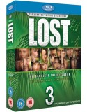 Blu-ray Lost: The Complete Third Season