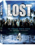 Blu-ray Lost: The Complete Fourth Season