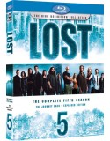Blu-ray Lost: The Complete Fifth Season
