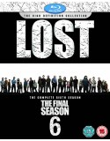 Blu-ray Lost: The Complete Sixth and Final Season