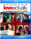 Blu-ray Love Actually