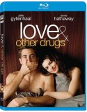 Blu-ray Love And Other Drugs