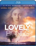 Blu-ray The Lovely Bones