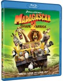 Blu-ray Madagascar: Escape 2 Africa