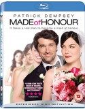 Blu-ray Made Of Honour