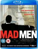 Blu-ray Mad Men: Complete Season 1