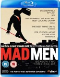 Blu-ray Mad Men: Season 2