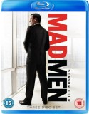 Blu-ray Mad Men: Season 4