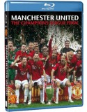 Manchester United - Champions League Final