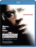 Blu-ray The Manchurian Candidate