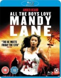 Blu-ray All the Boys Love Mandy Lane