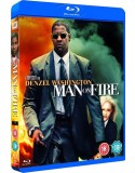 Blu-ray Man on Fire