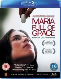 Blu-ray Maria Full of Grace