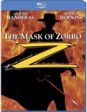 Blu-ray The Mask of Zorro