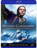 Blu-ray Master and Commander: The Far Side of the World