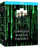 Blu-ray The Matrix Trilogy