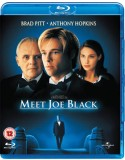 Blu-ray Meet Joe Black