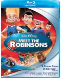 Blu-ray Meet the Robinsons