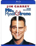 Blu-ray Me, Myself & Irene