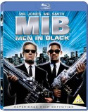 Blu-ray Men in Black