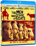 Blu-ray The Men Who Stare at Goats