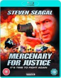 Blu-ray Mercenary For Justice