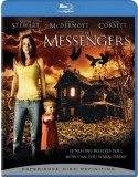Blu-ray The Messengers
