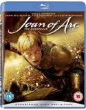 Blu-ray The Messenger: The Story of Joan of Arc