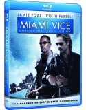 Blu-ray Miami Vice