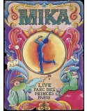Blu-ray Mika: Live Parc Des Princes Paris