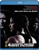 Blu-ray Million Dollar Baby