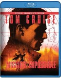 Blu-ray Mission: Impossible