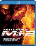 Blu-ray Mission: Impossible 2
