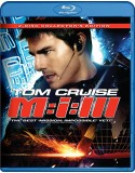 Blu-ray Mission: Impossible 3