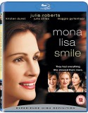 Blu-ray Mona Lisa Smile