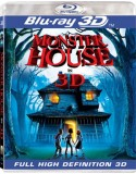 Blu-ray Monster House 3D