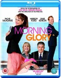Blu-ray Morning Glory