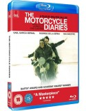 Blu-ray The Motorcycle Diaries