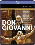 Blu-ray Mozart: Don Giovanni