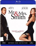 Blu-ray Mr. & Mrs. Smith