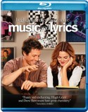Blu-ray Music and Lyrics