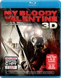 Blu-ray My Bloody Valentine 3D