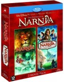 Blu-ray The Chronicles of Narnia 1 & 2