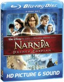 Blu-ray The Chronicles of Narnia: Prince Caspian