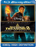 Blu-ray National Treasure: Book of Secrets