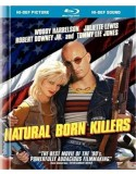 Blu-ray Natural Born Killers
